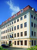 Hotel Bülow Residenz