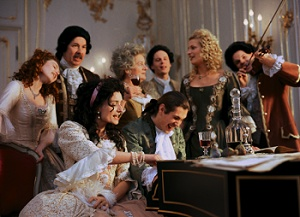 Mozart live Fest - Wien