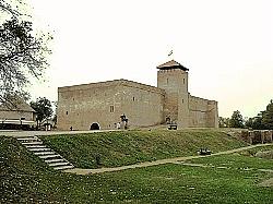 Ziegelburg in Gyula
