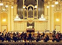 Mozarteum - Wien
