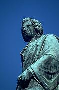 Mozartdenkmal Salzburg