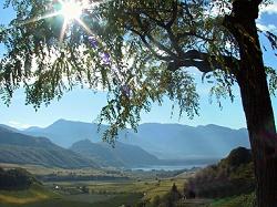 Südtirols Süden - Kalterer See