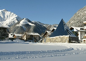 Vitalberg am Achensee