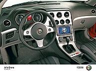 Brera Cockpit