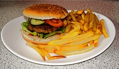 Burger MM