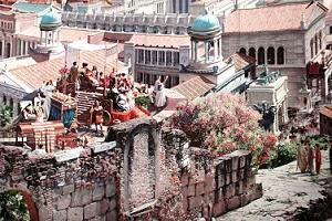 DSC_3721 Ausschnitt aus Rundbild Rom