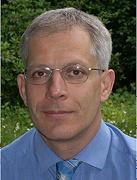 Dr. Michael Jarsch