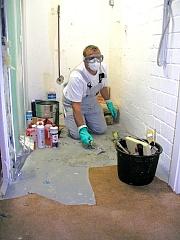 Gefahrstoffe am Bau