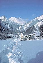 Heiligenblut - Winter