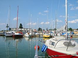 Hafen Neuseenland LTS