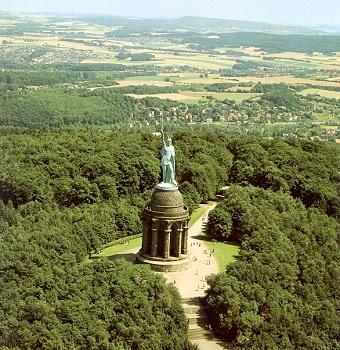Hermann oben