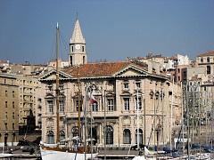 Barockes Rathaus