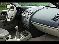 Mégane Cockpit