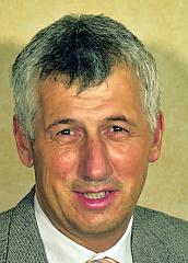 Norbert Kluger