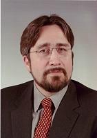 Professor Dr. med. Ralf Uwe Peter
