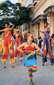 Prozession_in_Havanna