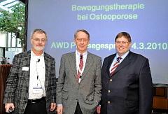 Referenten Osteoporose