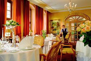 Restaurant Caroussel
