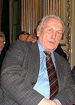 Arnold Surminski