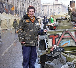 Ukraine Andrii